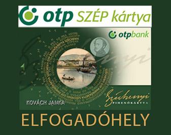 OTP Szép Kártya elfogadóhely